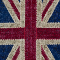 Bayrak Tasarımı Halılar